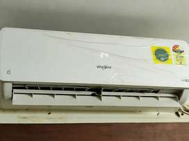 Whirlpool 1.5 Ton 3 Star 2020 Split AC with Copper Condenser