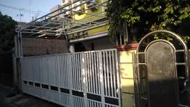 las berpengalaman kanopi dan pagar rumah spesial