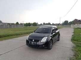 SWIFT GT2 AT 2009 BLACK // ANCIANG