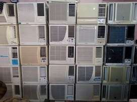 JAPINESS O. 75TON PORTABLE AC WINDOW AC and mobile ac all varity