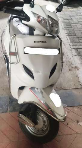 I want to sell my honda activa superb condition 39000