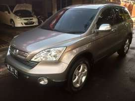 Honda CRV 2.0 Manual 2007