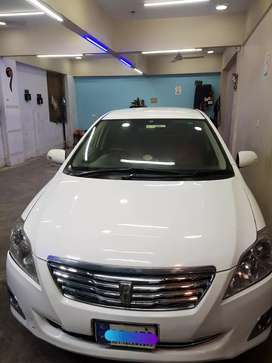 TOYOTA Premio X 2007.13 1.8 good condition.