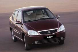 TRAVELS - CAR FOR RENT / HIRE WITH DRIVER (TATA INDIGO)