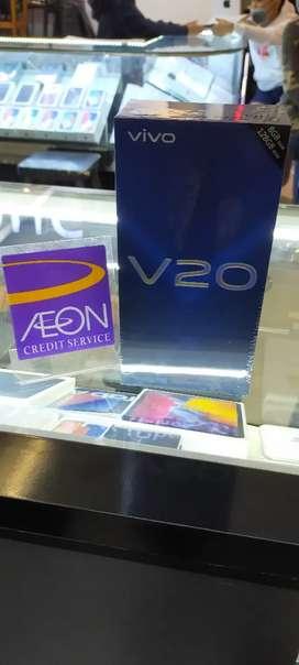 Vivo V20 KREDIT Aeon fast hci kredivo kreditplus