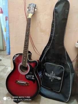 new guitar 2019 model