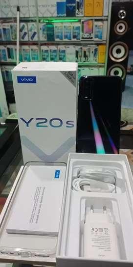 HP Vivo Y20 S 8/128GB
