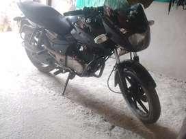 Bajaj Pulsar 150 good condition