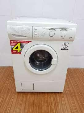 Senorita 6kg front load washing machine free shipping