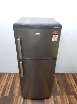 Whirlpool 240ltrs double door refrigerator