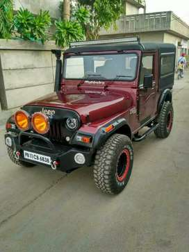 Panwar thar modified