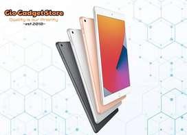 Apple iPad 8 / 8th Gen 2020 10.2 Inch 32GB Wifi only BNIB