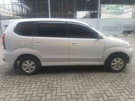 Mobil Avanza 2011Manual G lengkap  dan pajak panjang