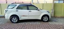 Toyota rush type G manual th 2013