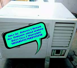 Acs service and repair only