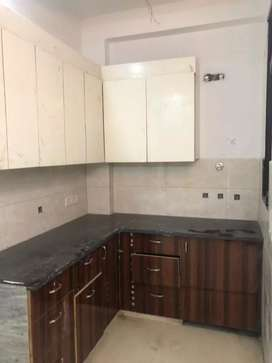 2bhk flat in new colony