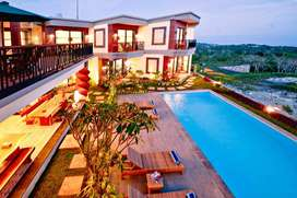 Vila Bali Luxurious
