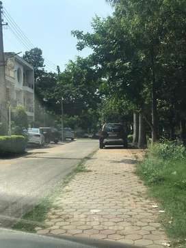 Independent 10 marla facing park broad north east sector 38 chandigarh