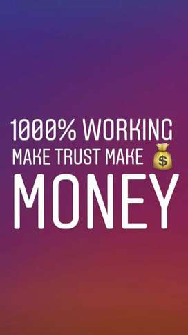 Earn 2k to 4k daily working 2 3 hours only from social media