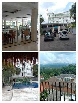 BU! Jual Murah Hotel Bintang 4 Murah dan Bagus di Ciumbuleuit Bandung