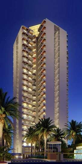 1150 Sq Ft 2 BHK Flats-Davakhar Elegance in Kalyan East, Mumbai