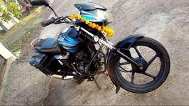 Singal hand smooth used bike