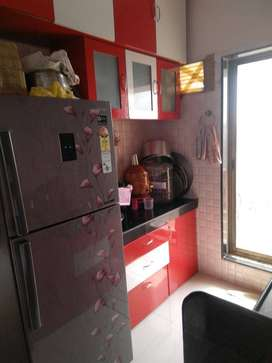 1 bhk flat sale in Orange height at nalasopara west