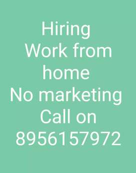 Bpo work from home for females
