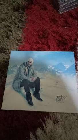 CD Ori Maher Zein