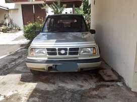 Suzuki Sidekick 1999