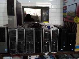 HP/Dell barebone Desktop Pc