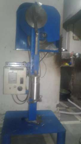 chakri making machine