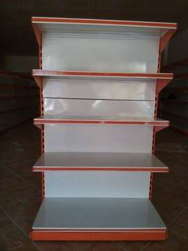 Racks for Store, Mart, Medical store & Cash counter