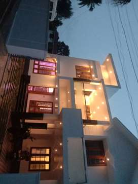 Beautifull well constructed gated colony house,  never flood affect,