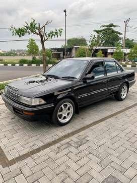 Dijual: Toyota corolla twincam GTi tahun 1992. Kondisi orisinil.