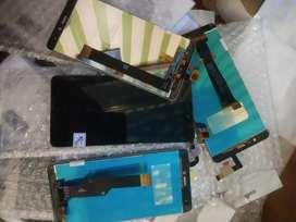 Service ganti lcd tc xiaomi redmi note 3  note 3 pro lcd touchscreen