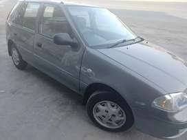 Suzuki Cultus EURO II for sale