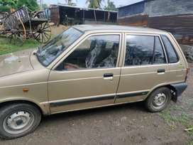 Car is in very good condition. Well maintained. One hand use.