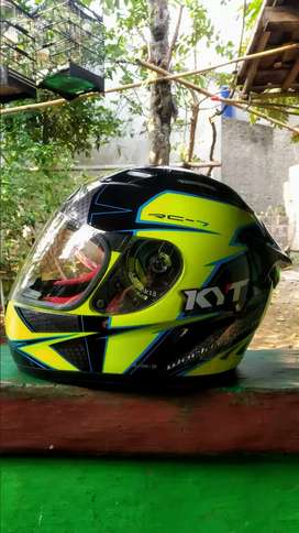 Helm kyt Rc-7  ( nego )