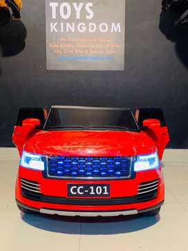 NEW KIDS BATTERY MODEL CAR
