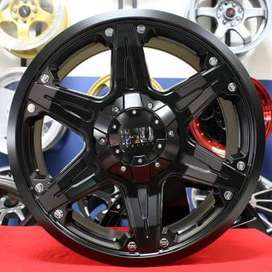 velg hsr wheel hello ring 18 inc bis autk mobil xtrill,innova