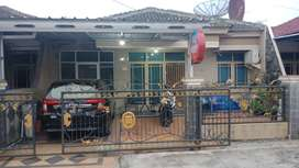 Dijual Rumah Villa Citra 1 Blok G no 12