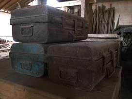 Koper besi antik