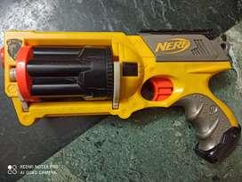 Nerf Maverick rev 6 N strike