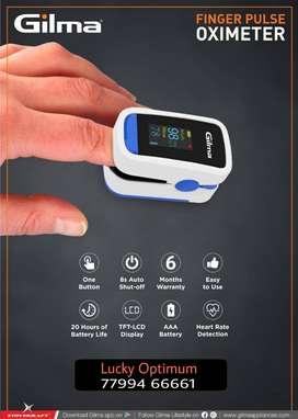 Pulse Oximeter (GILMA)