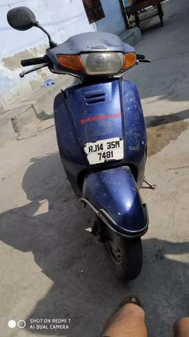 Selling activa