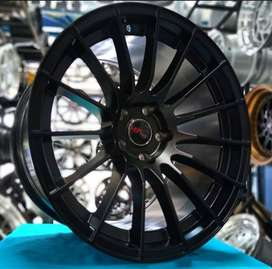 Velg Mobil Keren R18 Untuk Camry Accord New Mazda6