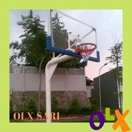 Tiang Tanam Basket Tbl-23 harga grosir