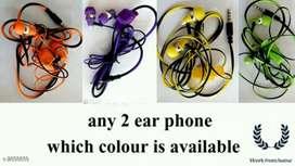 Best Earphones any colour