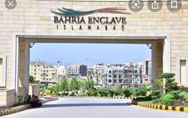 Urgent sale 1 bed room nice apartment behria enclave nice location